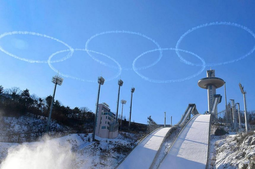 North and South Korea had agreed to hold follow-up discussions regarding North Korea's participation in the Pyeongchang Winter Olympics.