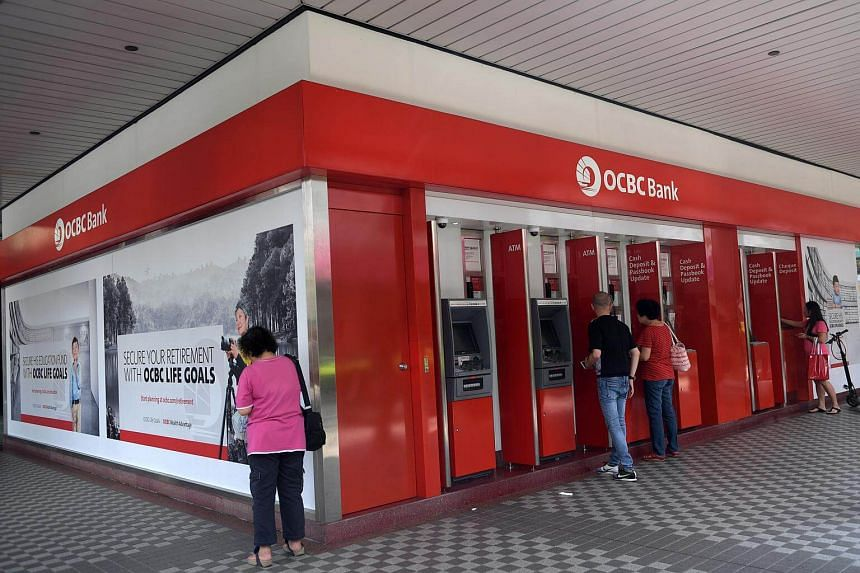 OCBC Bank has raised its 2-year fixed rate package to 1.85 per cent from 1.75 per cent a year for each of the two years.