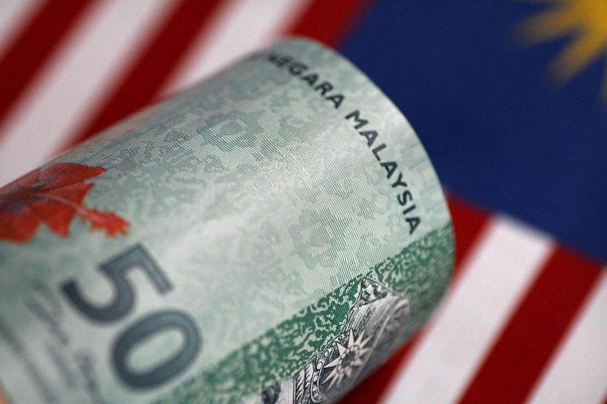 The Malaysian ringgit remained on an uptrend against the US dollar, on sustained buying interest for the local currency.