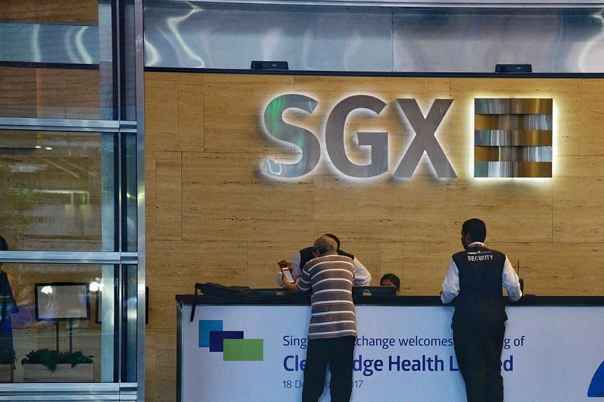 The Singapore bourse's key Straits Times Index (STI) is up a stellar 3.5 per cent so far this year at 3,520.56, posting gains for six out of nine trading days in the new year.