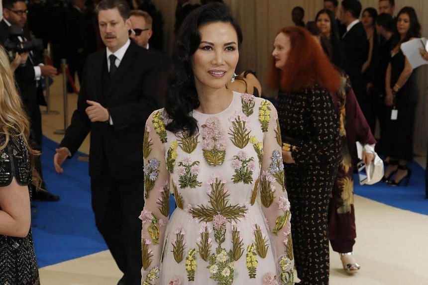 Counter-intelligence officials said Wendi Deng Murdoch might use her friendship with Jared Kushner and his wife Ivanka Trump to help China.