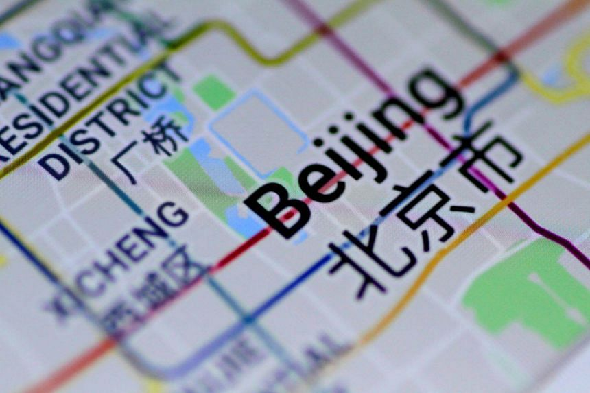 Google denied an earlier report that claimed it was relaunching Google Maps in China.