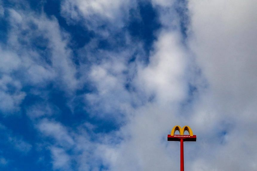 McDonald's said it will aim to get 100 per cent of its packaging from renewable, recycled or certified sources by 2025.