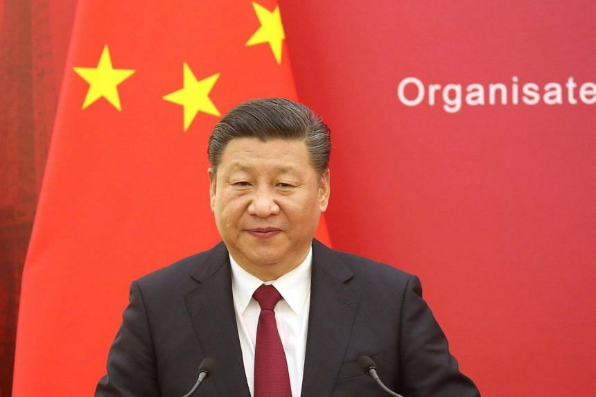 Two books on Chinese President Xi Jinping's shelf drew public attention both locally and abroad.