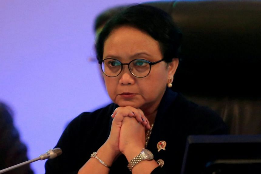 Foreign Minister Retno LP Marsudi said Indonesia this year would deploy its diplomacy not only in the Asia-Pacific region, but also across the vast Indian Ocean.