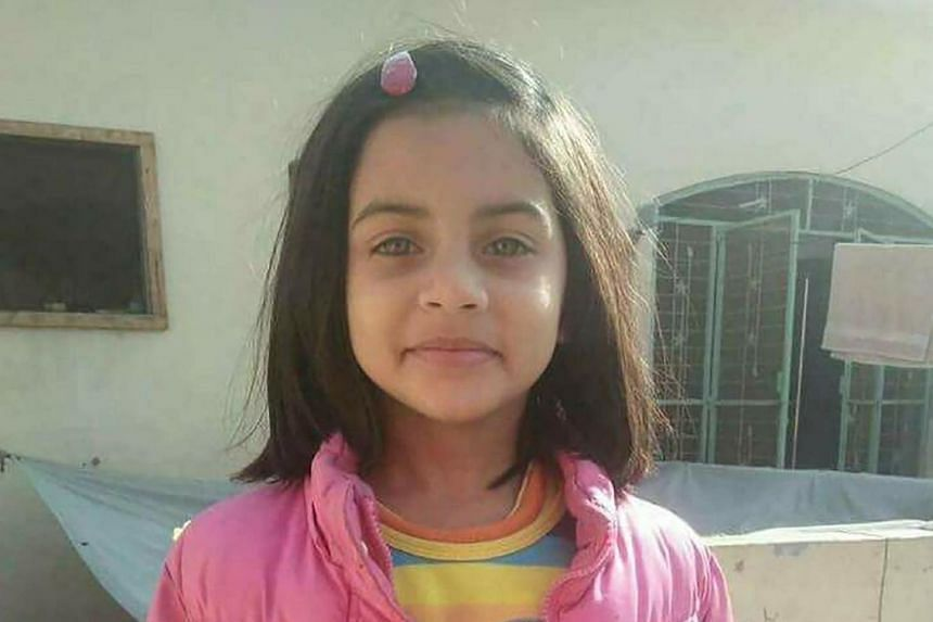 The killing of six-year-old Zainab Fatima Ameen became the tipping point last week when her body was found on a rubbish heap near her home in the city of Kasur.