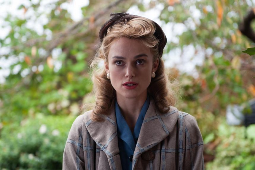 Actress Keira Knightley also said she was mostly on the losing end when it came to pay.
