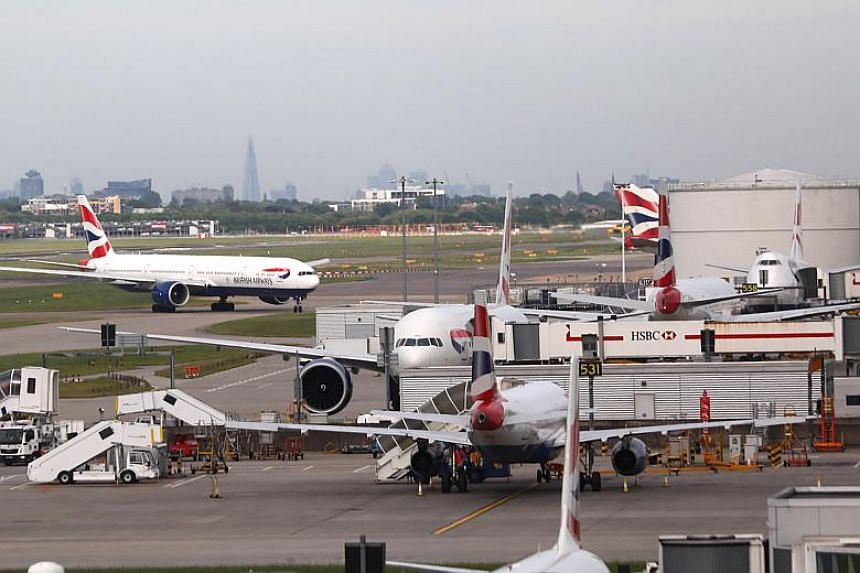 The expansion plan has been controversial, with critics highlighting the possible impact on air quality in London and noise levels in the local community, while airlines want the airport to keep costs down.