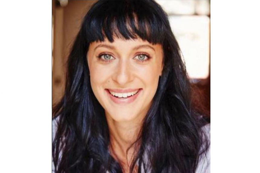 Actress Jessica Falkholt had been in a critical condition in St George Hospital after the her family's car was hit by a four-wheel drive.