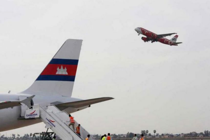 Cambodia Airport Investment is a joint venture between local conglomerate Overseas Cambodia Investment Corporation (OCIC) and the Cambodian government's State Secretariat of Civil Aviation (SSCA).