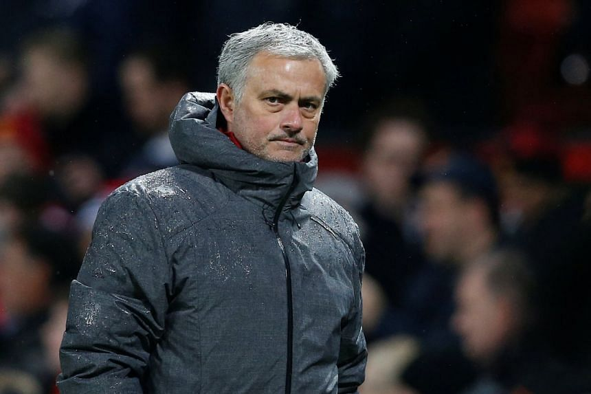 """Jose Mourinho has described his commitment to Manchester United as """"total"""" and said he wanted to """"bring the club to where the club belongs""""."""
