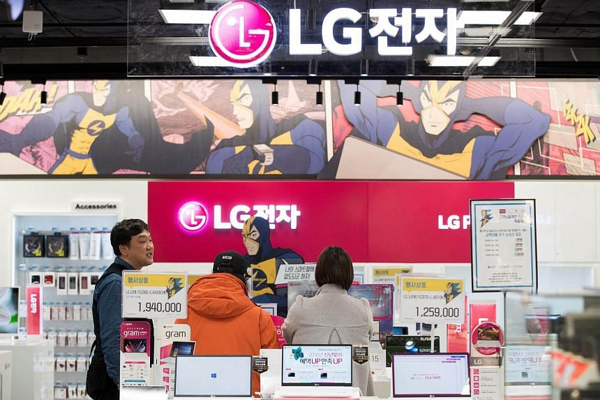 Aspen inks 2-year partnership with LG smart products