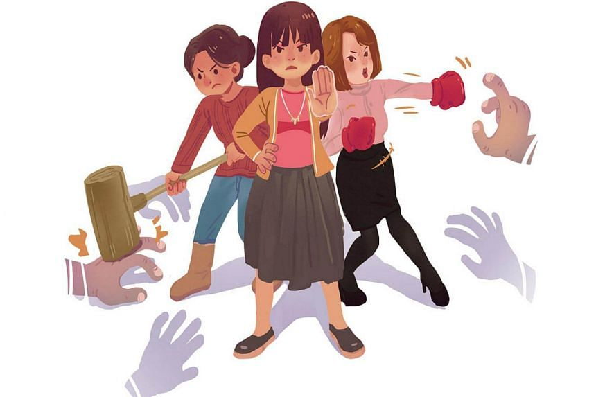 According to research released in March by the Guangzhou Gender and Sexuality Education Center, an NGO in Guangdong province, 70 per cent of college students and graduates claimed to have been sexually harassed.