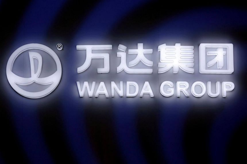 So far, three out of five global Wanda projects under development, in London, Sydney and on Australia's Gold Coast, have been agreed to be sold or are nearing sale.
