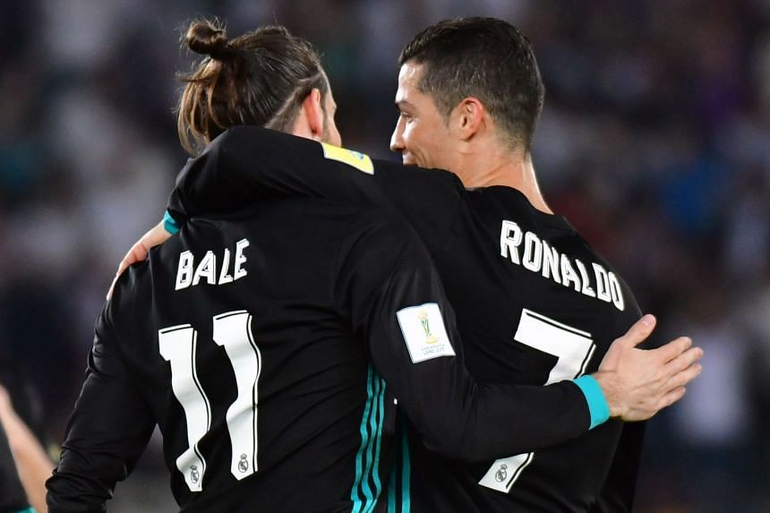 Cristiano Ronaldo, Gareth Bale and Karim Benzema have been left out of the Real Madrid squad.