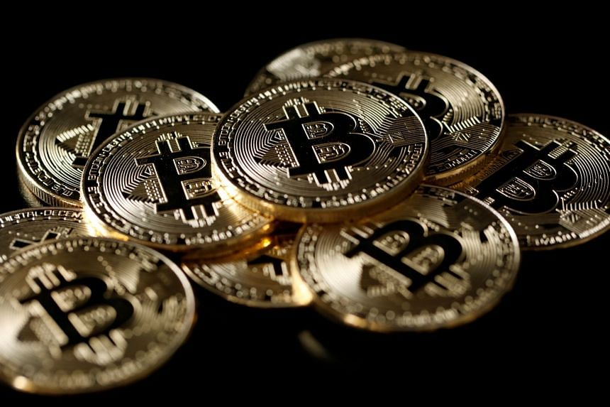 Bitcoin sellers are switching out of digital gold and into the real thing.