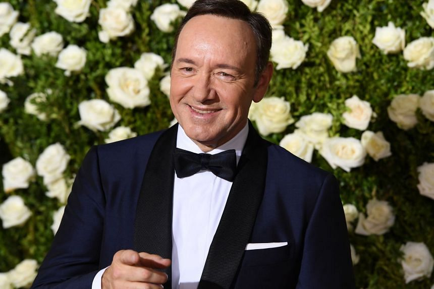 The assault allegedly occurred in central London in 2005, during Kevin Spacey's 11-year tenure at The Old Vic theatre in the British capital.