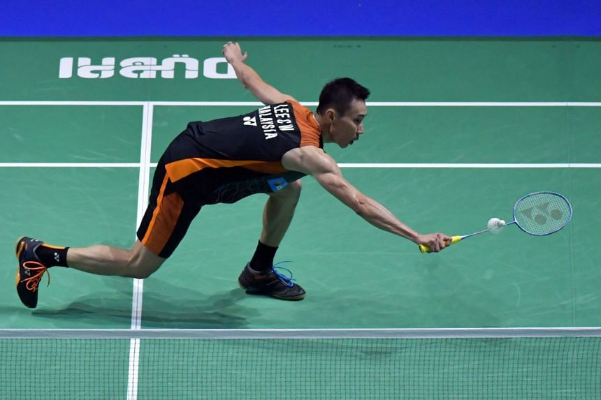 Lee Chong Wei indicated that he would be focusing more on the World Championships, Commonwealth Games, Thomas Cup, Asian Games and All-England Open.