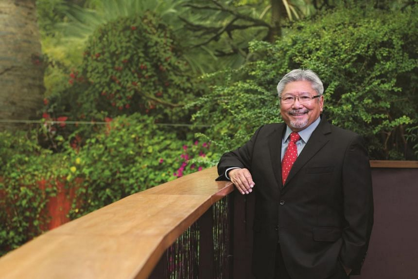 Dr Kiat W. Tan, who spearheaded the development of Gardens by the Bay, will step down from his role on Feb 15, said the gardens in a statement on Jan 19, 2018.