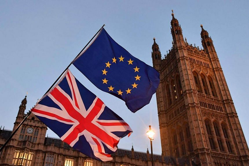 While Brexit was a relatively low concern globally, it was No 8 among CEOs in Europe, unchanged from the previous year.