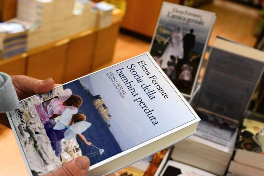 Italian author Elena Ferrante will join The Guardian as a weekly columnist, the newspaper announced.
