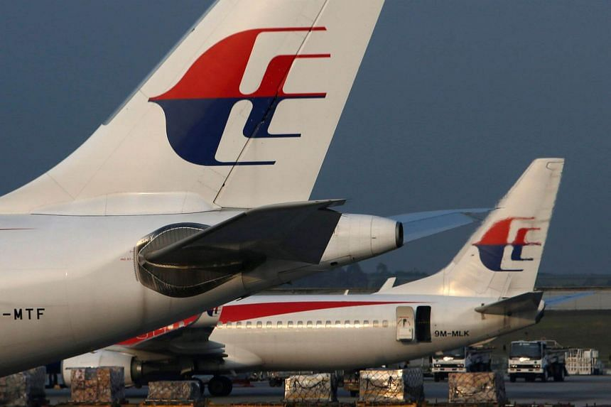 Flight MH122 was travelling from Sydney to Kuala Lumpur with 224 passengers and made a safe emergency landing at an Australian airfield.