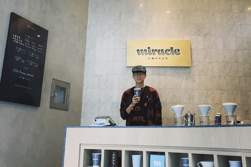 Image result for miracle coffee jj