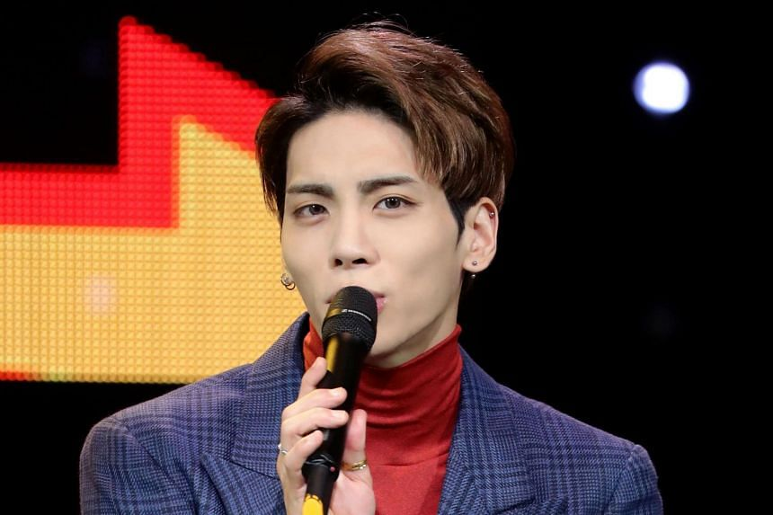 The album contains music that Jonghyun worked on last year, which he had planned to release in the new year.