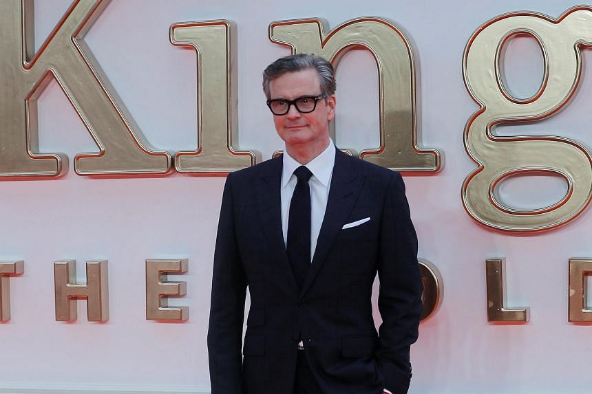 Oscar-winning actor Colin Firth became the latest actor and arguably the most high-profile to publicly rebuke Woody Allen.