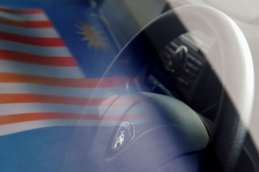 49.9 per cent of loss-making Proton was sold to China carmaker Zhejiang Geely Holdings Group for RM460.3 million in June 2017 to try turn its fortunes around.