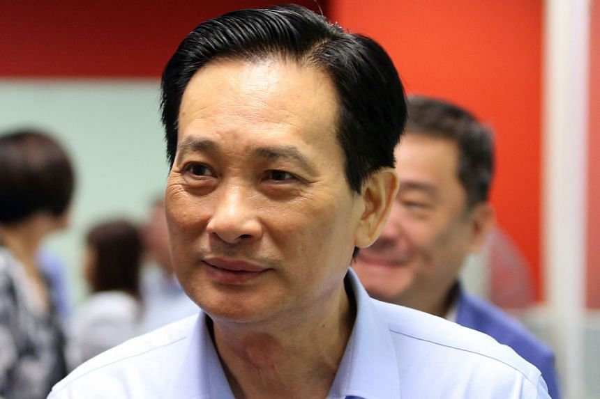 """Mr Seah Moon Ming will take a more hands-on role as an """"active"""" chairman at SMRT from next month. Ms Elaine Koh has been appointed as SMRT's chief commuter engagement officer. The new role is an industry first, although part of her responsibilities n"""