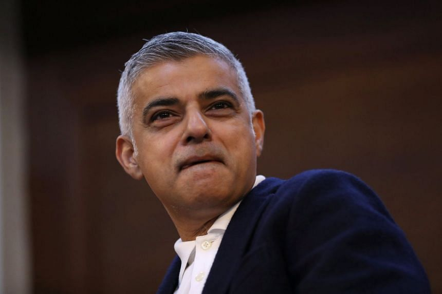 """London Mayor Sadiq Khan said it was """"extremely disappointing"""" that the government was not challenging a decision by the Parole Board to free John Warboys after nine years in prison."""