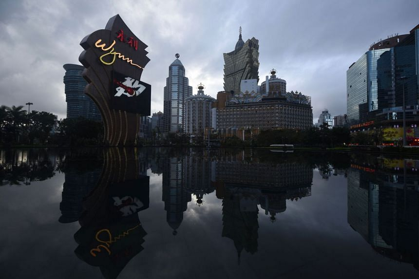 The heist happened at mega casino Wynn Macau, owned by United States gaming tycoon Steve Wynn.
