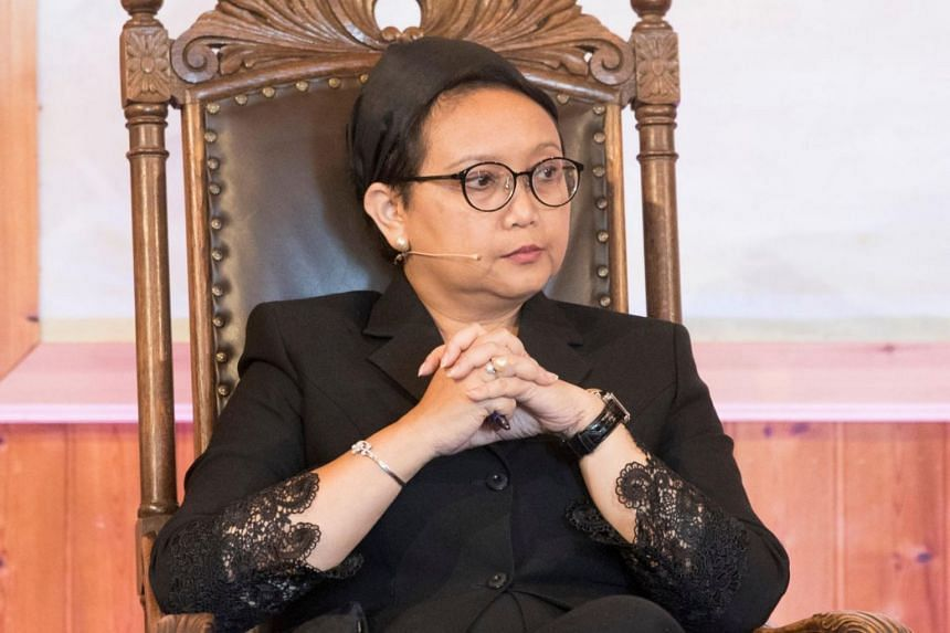 Indonesia's Foreign Minister Retno Marsudi had previously said that the Indonesian government will spare no effort in seeking the release of the two fishermen.