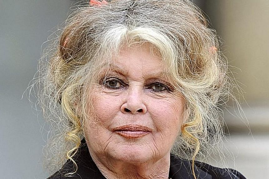 Former sex symbol Brigitte Bardot said many actresses sexually provoke film producers to get a role, then complain of sexual harassment to get attention.