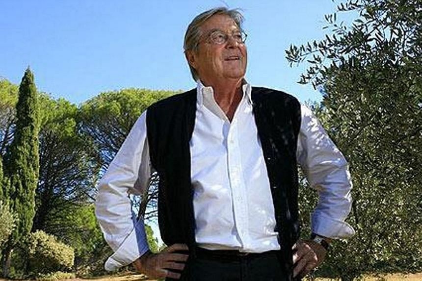 Peter Mayle wrote A Year In Provence (1989), which was later adapted into a television mini-series of the same name.