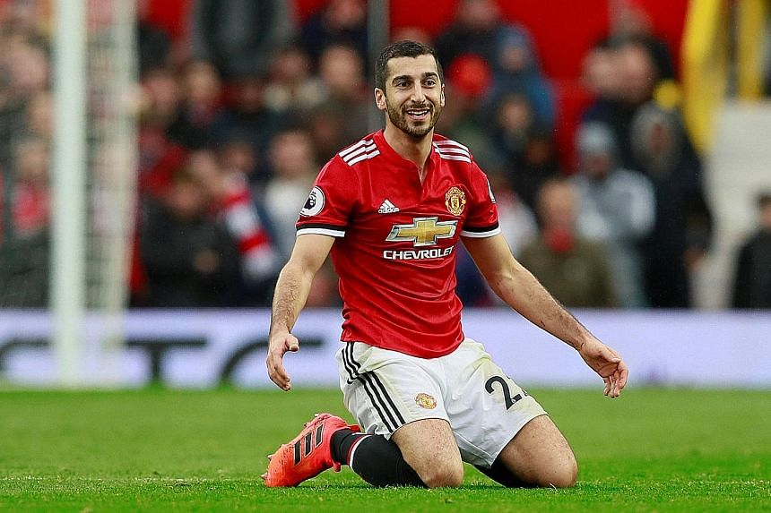 Arsenal are enduring a disruptive January transfer window, with the swop deal involving Alexis Sanchez and Manchester United's Henrikh Mkhitaryan yet to be settled.