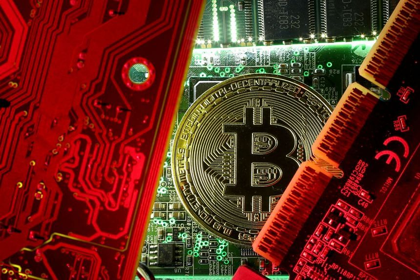 Bitcoin's 1,500 per cent surge last year stoked investor demand for any product with exposure to the red-hot asset.