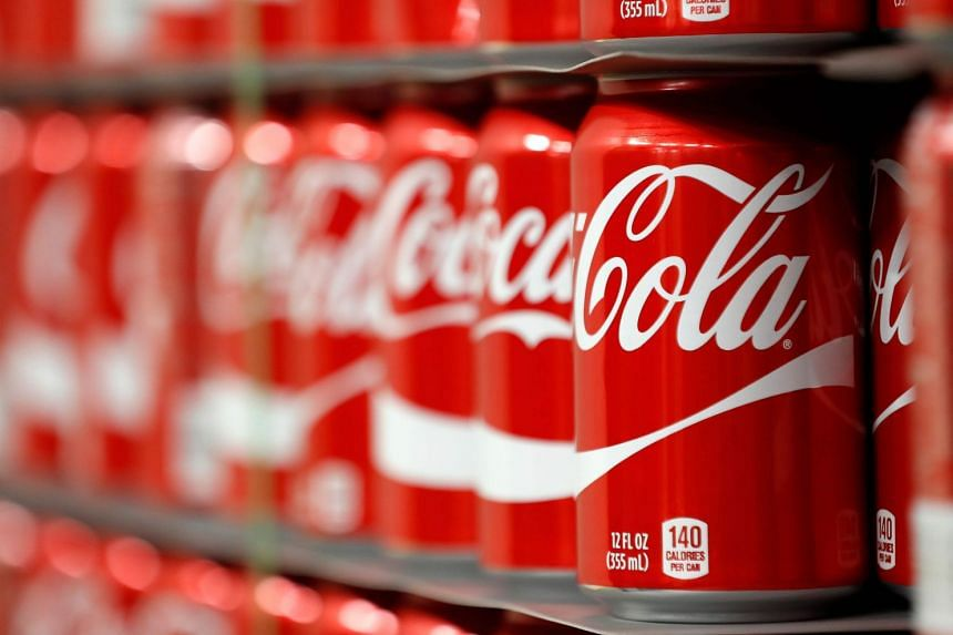 Coke is betting that a better environmental record will boost its credibility with consumers.