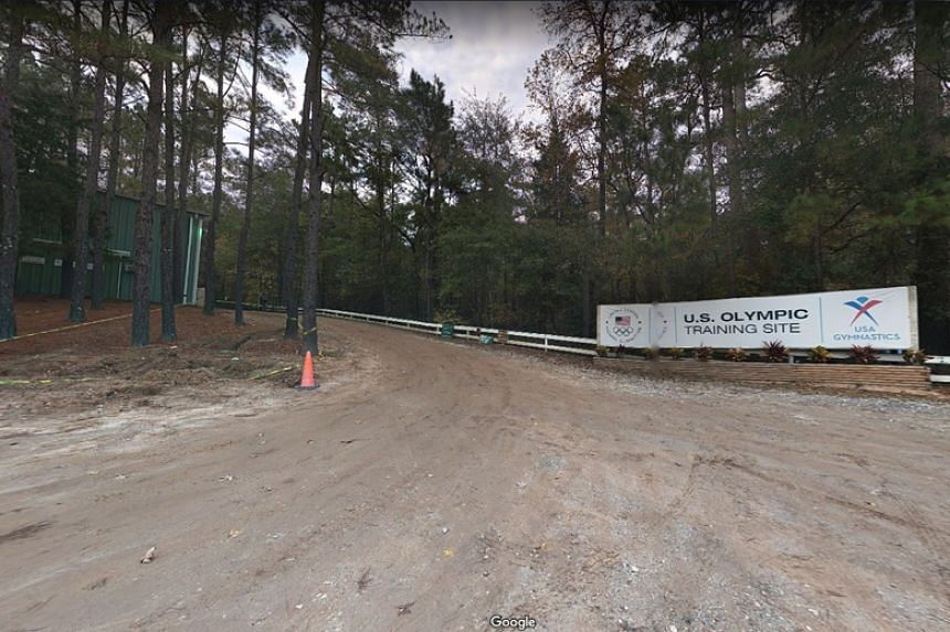 USA Gymnastics announced it will no longer train its elite athletes at the Karolyi Ranch, tucked into the Sam Houston National Forest in Huntsville, Texas.