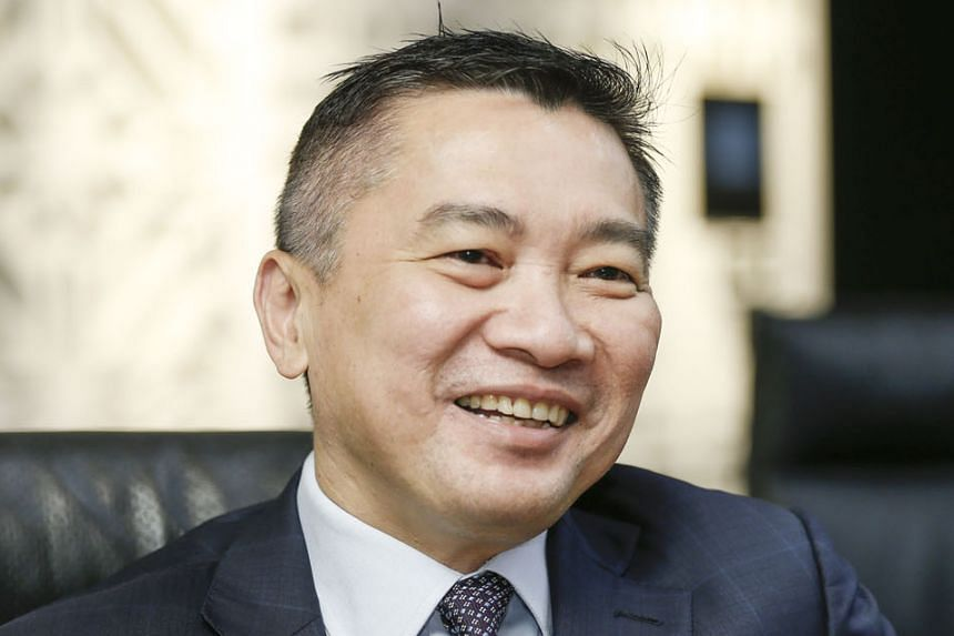 "SGX's net profit was flat year-on-year at $88.4 million, while revenue was up just 2.7 per cent to $205 million. Earnings per share were flat at 8.2 cents. SGX CEO Loh Boon Chye says Singapore is making huge efforts to transition into the ""new econom"