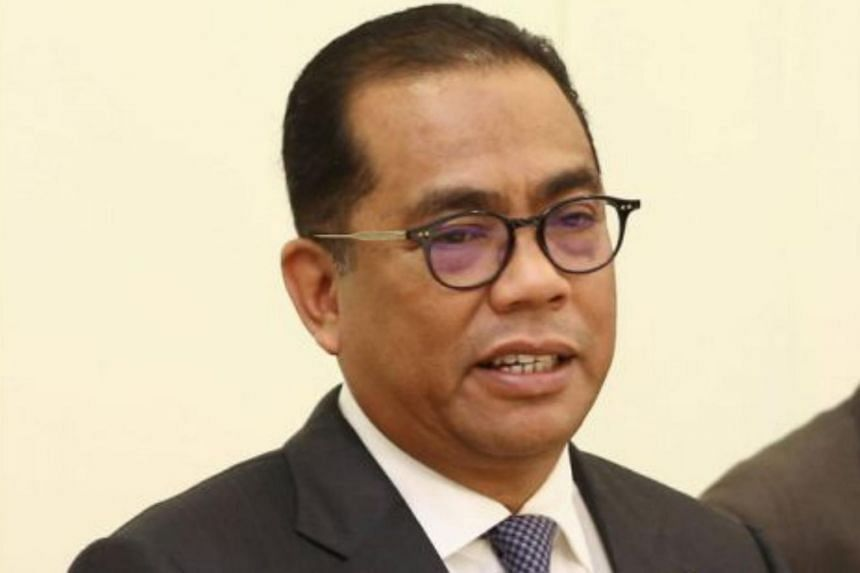 Mentri Besar Datuk Seri Mohamed Khaled Nordin said mega projects such as the Rapid Transit System and more would set Johor above others once completed.