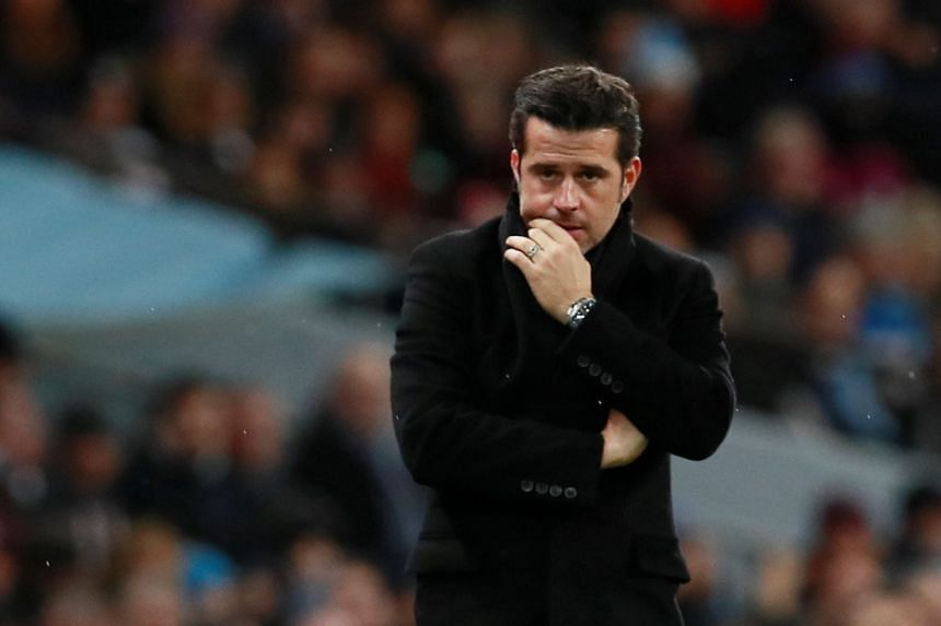 Watford have sacked manager Marco Silva after the team only one game in the past 11 matches.