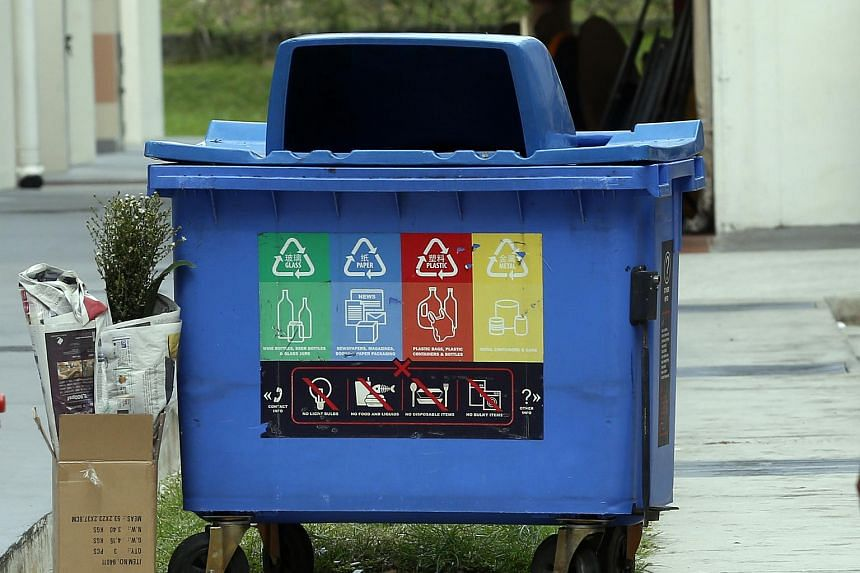 The mishandling of recycling efforts by public waste collectors has raised questions on the effectiveness of recent programmes to encourage recycling in Singapore.