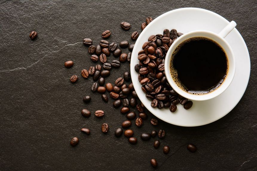 Coffee beans in Indonesia generally consist of arabica, robusta and liberica.