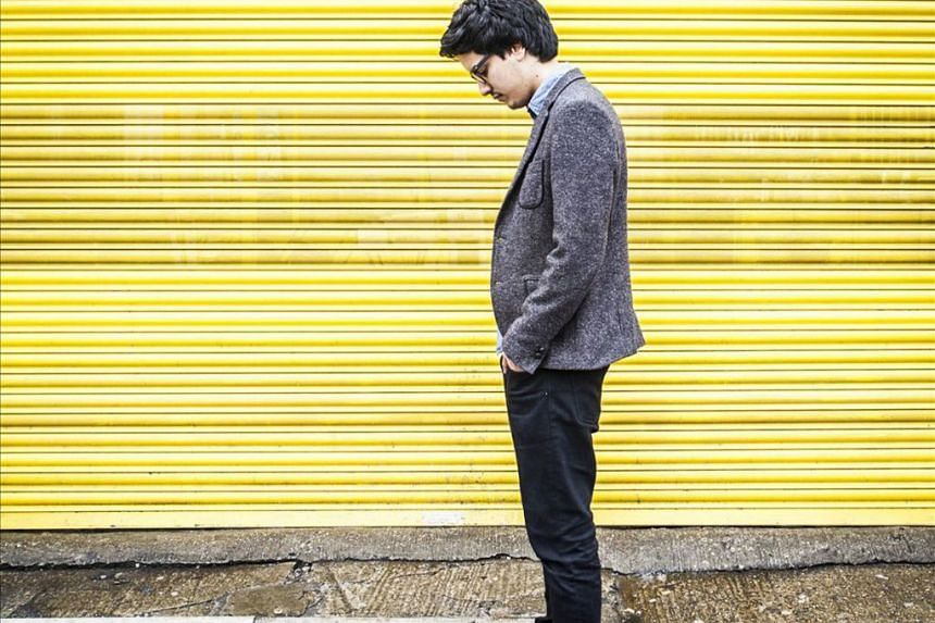 Englishman Luke Sital-Singh's newest EP, Just A Song Before I Go, collates favourite songs from American legends.