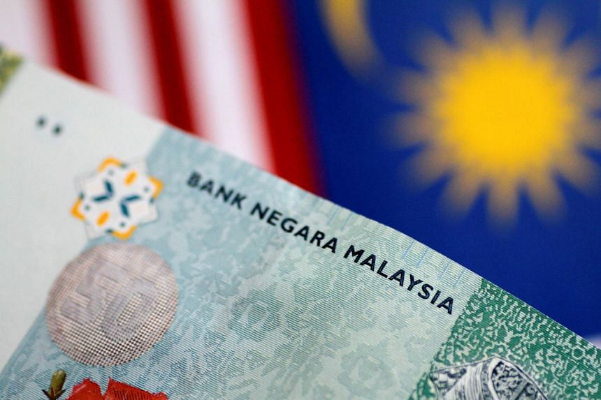 Two counterfeit bills - one RM100 and one RM50 - were used in the incident.