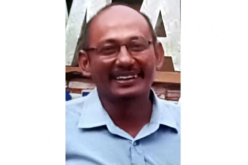 Mr Amri Che Mat led charity group Perlis Hope before his disappearance on November 24, 2016.
