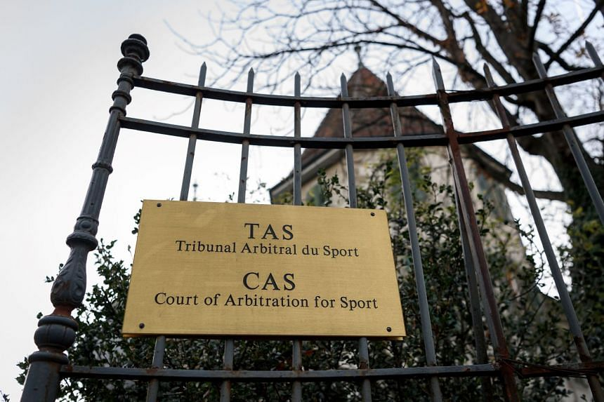 The week-long hearing at the Court of Arbitration for Sport will include appeals from 39 Russians who competed at the 2014 Winter Games in Sochi.