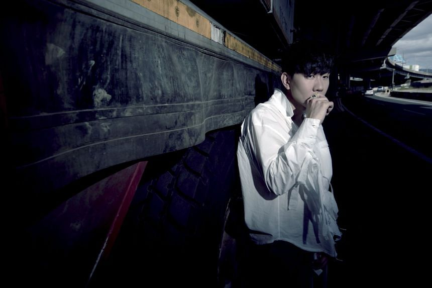 JJ Lin's tour will kick off on March 17, 2018, at Shanghai's Mercedes-Benz Arena.